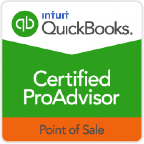 QuickBooks Point of Sale Training Test Drive